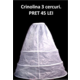 Imagine anunţ Crinoline rochii de mireasa
