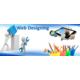 Imagine anunţ Servicii web design eficiente si productive pentru business-ul tau!