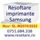 Imagine anunţ Lista imprimante Samsung xpress care se pot reseta/resofta!