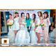 Imagine anunţ Fotopanou ca decor la botez , nunta , aniversare , corporate