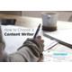 Imagine anunţ Grafica, content writing, 3D. Training si joburi