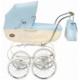 Imagine anunţ Sistemul de cărucioare Inglesina Classica cu sac de scutece și pedală