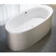 Imagine anunţ cazi de baie ovale Bucuresti
