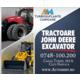Imagine anunţ Reparatii & Reconditionari Turbosuflante Agricole, Tractoare etc.