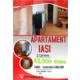 Imagine anunţ Apartament Iasi | zona Zimbru Dacia