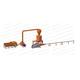 Imagine anunţ Linie brichetare 400-500 kg/ora brichete diametru 65-70mm din paie