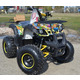 Imagine anunţ PRODUS NOU:Atv 2020 Nitro Quad Graffiti Grizzli RS8