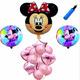 Imagine anunţ Decoratiuni baloane pentru evenimente