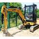 Imagine anunţ Inchiriere mini excavator Dolj si judetele invecinate.
