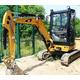 Imagine anunţ Inchiriere mini excavator in Dolj si judetele invecinate